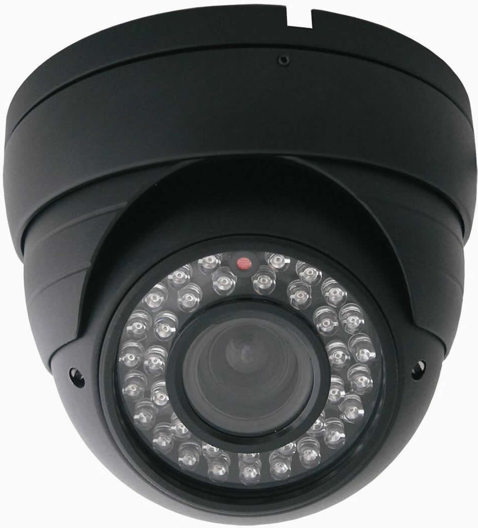 Global IR Camera Market Statistics, Regional Analysis, Segment and ...