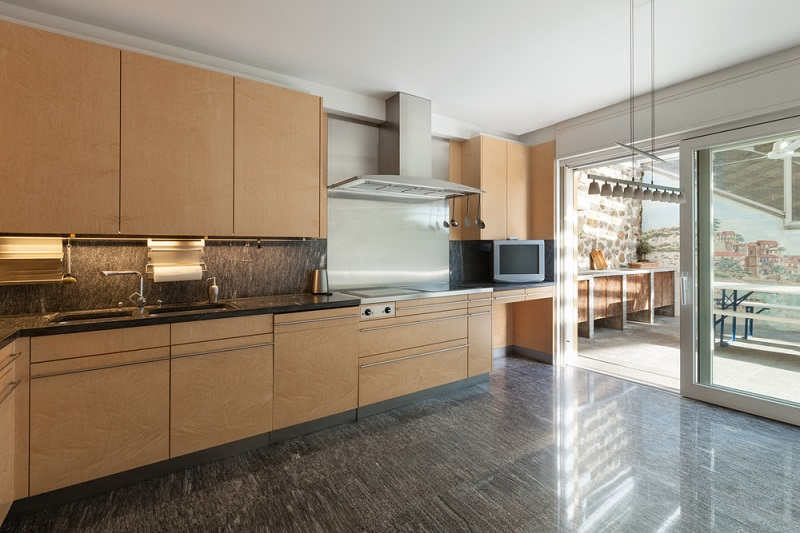Importance of Granite and Marble Suppliers in The Realm of