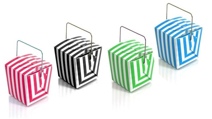 Meet the functionality of your packaging: